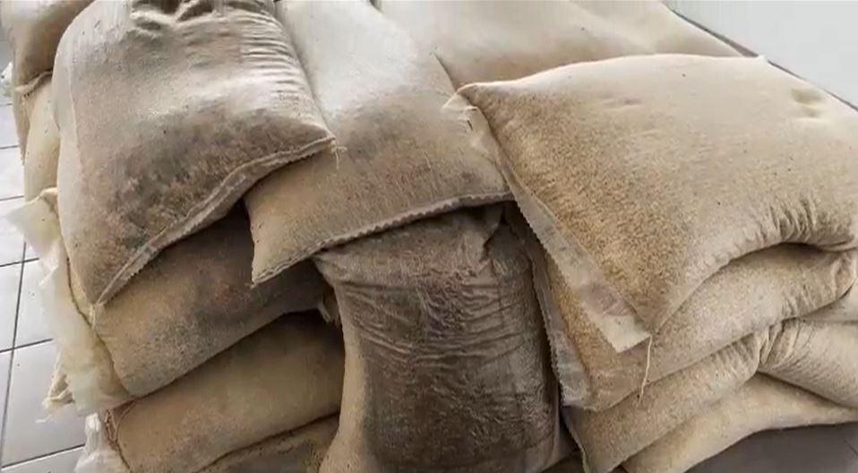 Diputado denuncia alimentos vencidos en bodegas del Fodes