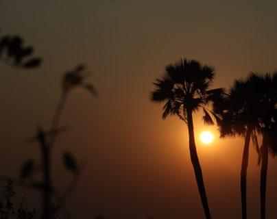En la historia Copérnico y Galileo descifraron que la Tierra es la que gira alrededor del sol y esto cambió la historia del mundo. (Foto Prensa Libre: Miguel Orós/Unsplash)