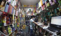 El 70% del mercado laboral en Guatemala se concentra en la economía informal. (Foto Prensa Libre: Hemeroteca)