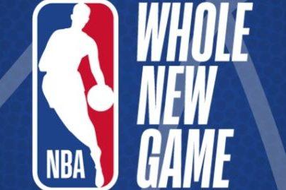 La NBA se comienza a tambalear ante el crecimiento de casos de coronavirus. (Foto Prensa Libre: Twitter @NBA)