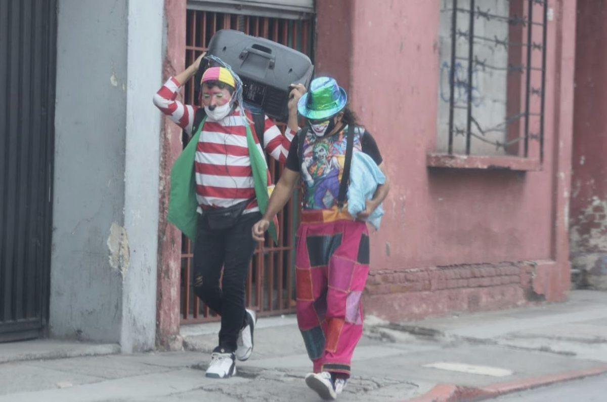 Repunte de casos nuevos de coronavirus en Guatemala con 545 infectados y 14 fallecidos