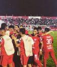 Sacachispas jugará por el boleto a la Liga Nacional