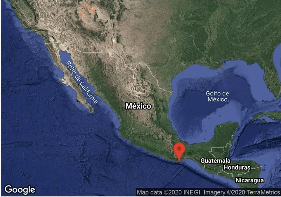 Temblor de 7.1 con epicentro en México es sensible en varios departamentos de Guatemala