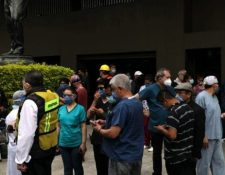 Sismo de 7.5 sacude a México y añade más ansiedad a la pandemia. (Foto Prensa Libre: Arturo Luna / Forbes México)