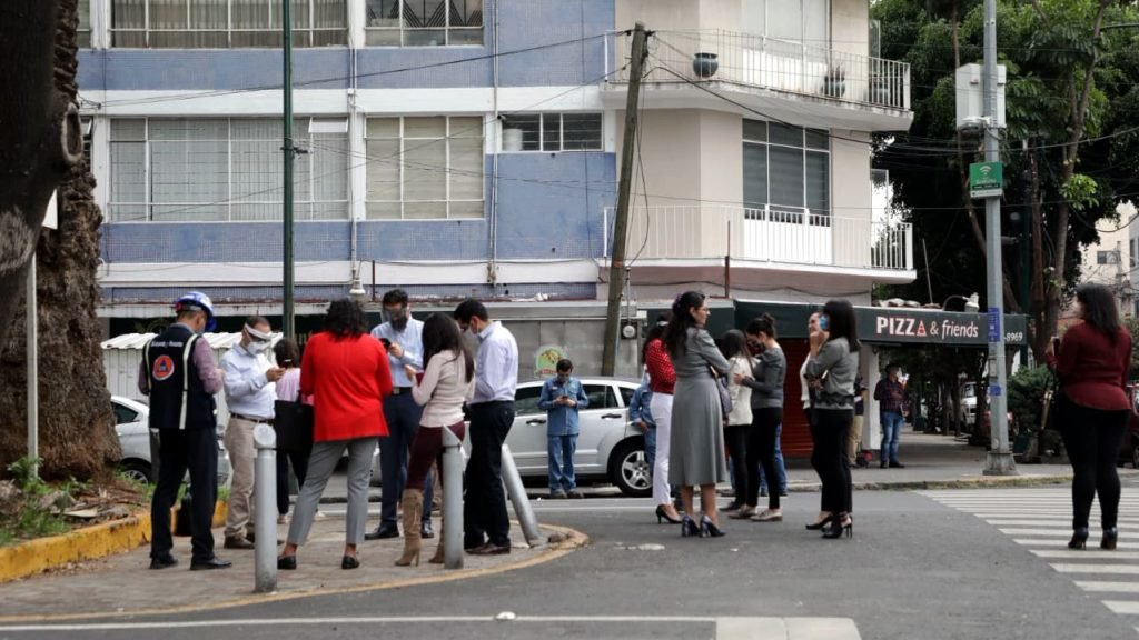 Colonia Narvarte Oriente. Foto Prensa Libre: Arturo Luna / Forbes México.