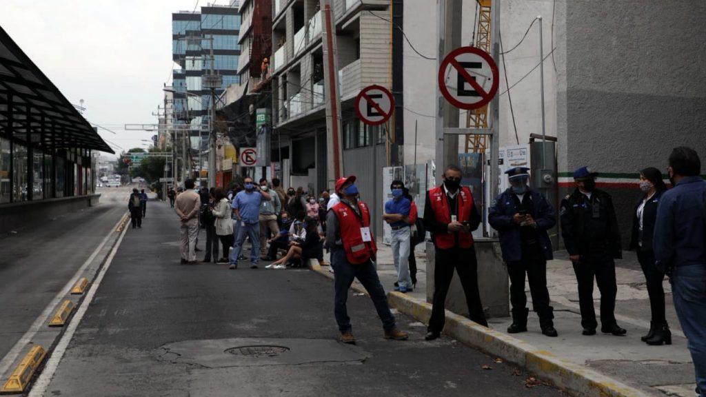 Narvarte Oriente. Foto Prensa Libre: Arturo Luna / Forbes México.