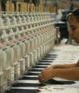La industria espera que se den las condiciones para abrir la economía. (Foto Prensa Libre: Hemeroteca)