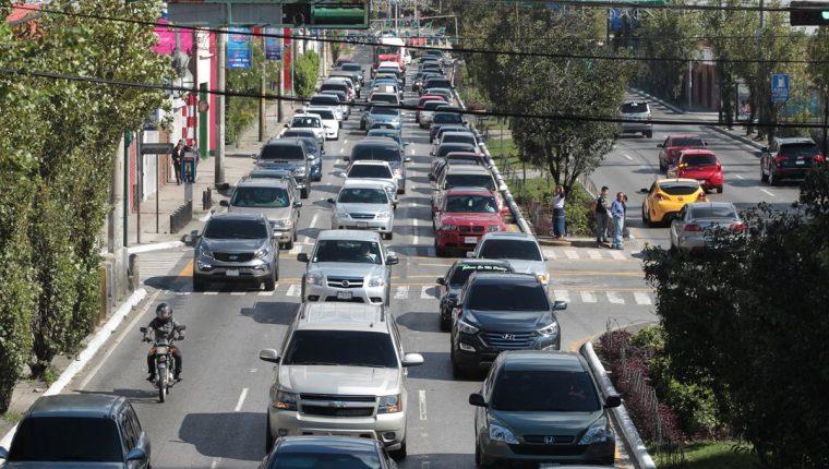 Coronavirus: Cómo la pandemia afectó al mercado de automóviles en Guatemala y en el mundo