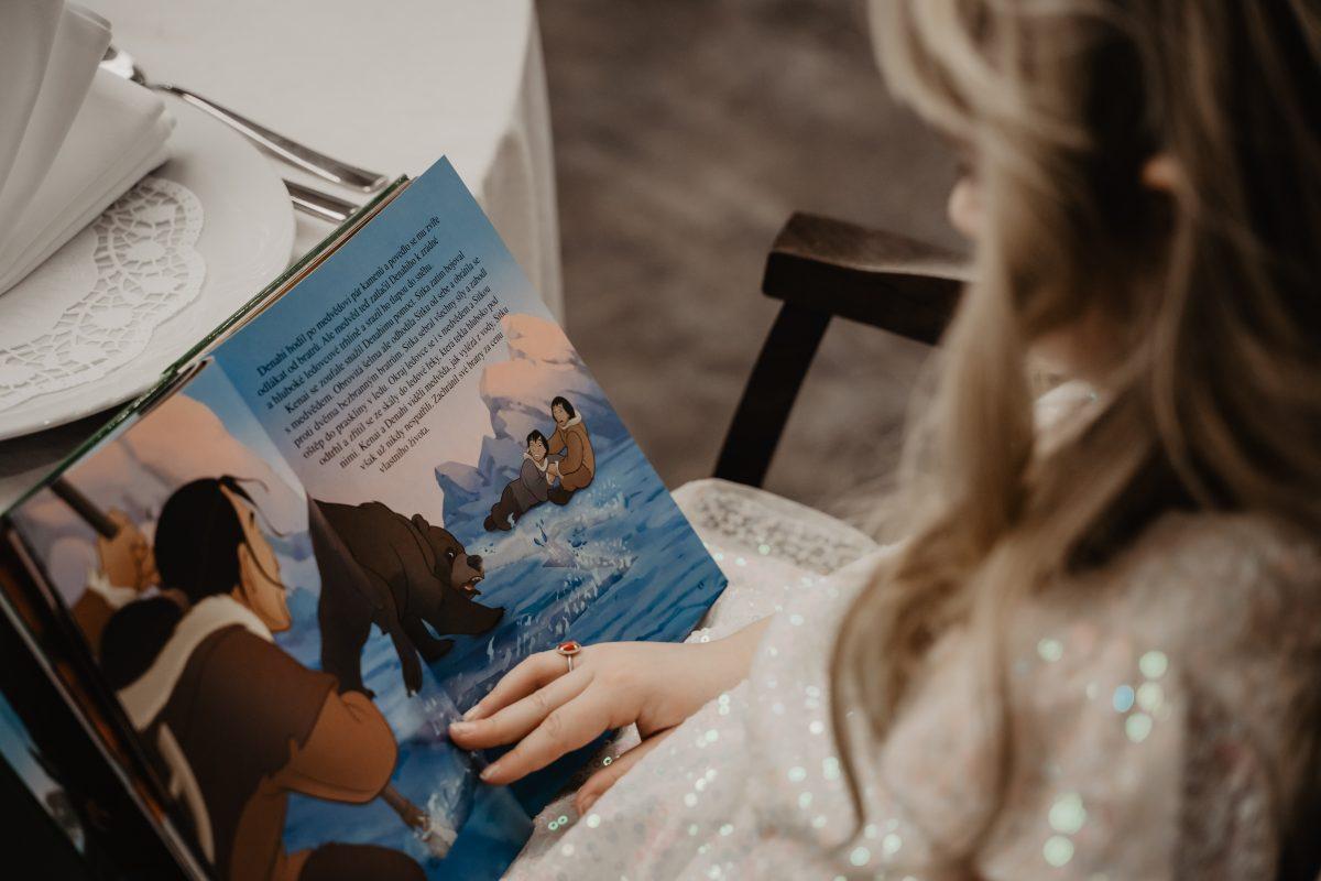 Niños: aplicaciones e ideas para motivarlos a leer