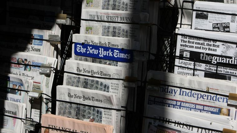 La sostenibilidad del periodismo durante y después de la pandemia, una responsabilidad para las democracias de América