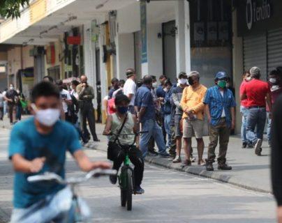 La ONU advierte de que el confinamiento por la pandemia hará que crezca la población mundial, por los embarazos no planificados. (Foto: Hemeroteca PL)