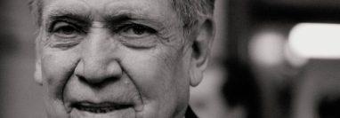 Arturo Uslar Pietri fue un prolífico escritor que ganó el Premio Príncipe de Asturias de Las Letras