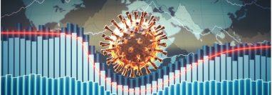 El Banco Mundial advierte que la recesión causada por el nuevo coronavirus podría ser la cuarta peor en los últimos 150 años.