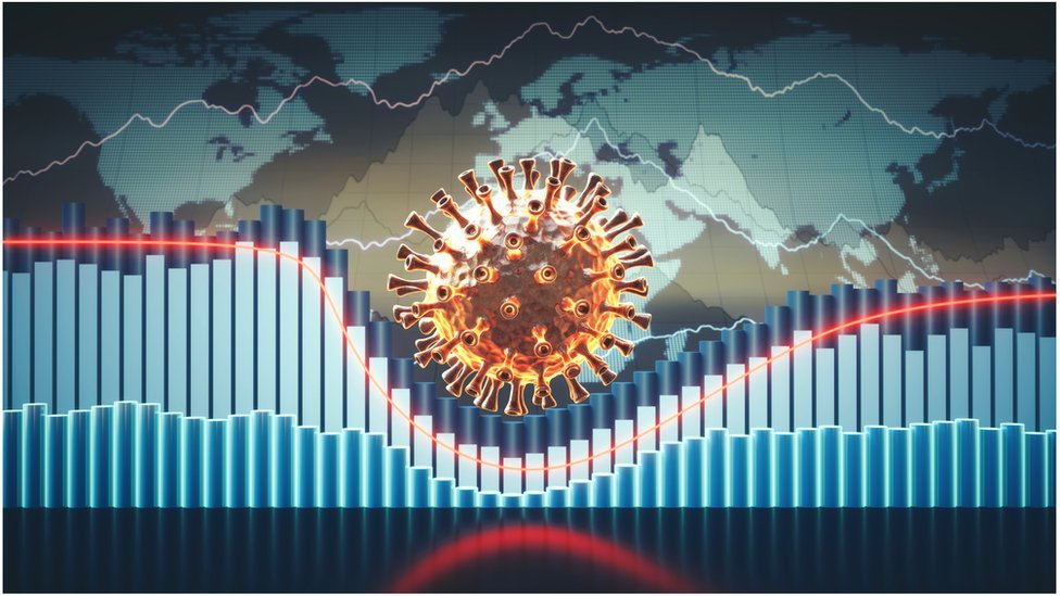 Coronavirus y economía: las 14 recesiones de los últimos 150 años (y por qué la del covid-19 sería la cuarta peor)