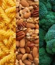 Los cinco apetitos son: de proteínas, carbohidratos, grasas, calcio y sodio (sal).