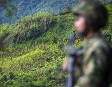 Los escándalos en las Fuerza Armadas han sido una constante en la historia de Colombia. Pero ahora se están destapando más.