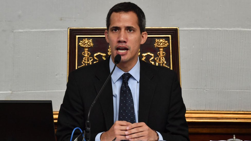 Oro de Venezuela: Tribunal británico reconoce a Guaidó como presidente de Venezuela en medio del litigio por el oro del país sudamericano depositado en el Banco de Inglaterra