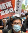 Los movimientos prodemocracia han intentado mantener la relativa autonomía de Hong Kong ante Pekín.