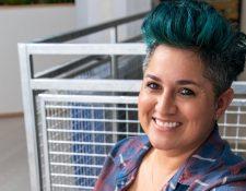 Irma Olguin fundó un núcleo tecnológico en Fresno, una ciudad con altos niveles de pobreza y desempleo que está a dos horas y media de Silicon Valley.