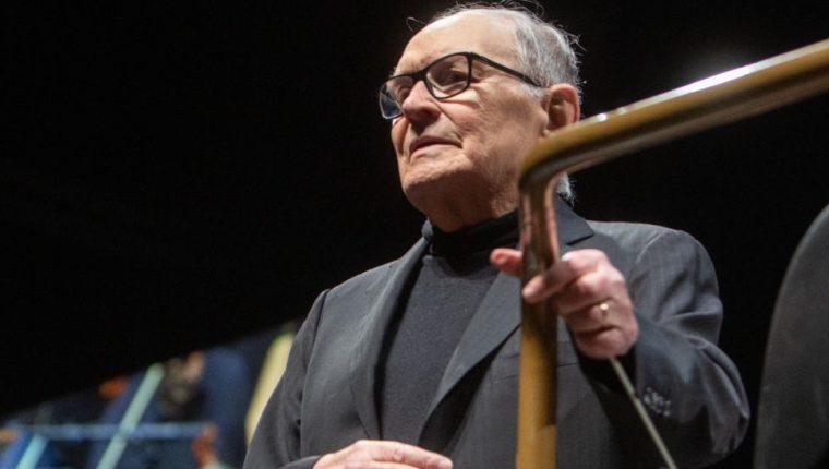 Ennio Morricone falleció a los 91 años de edad.
