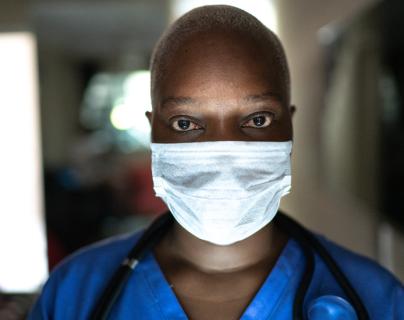 """""""Los escenarios más que contar muertos, intentan cuantificar cuántas vidas se salvan. Eso cambia mucho el mensaje"""", dice Lozano."""
