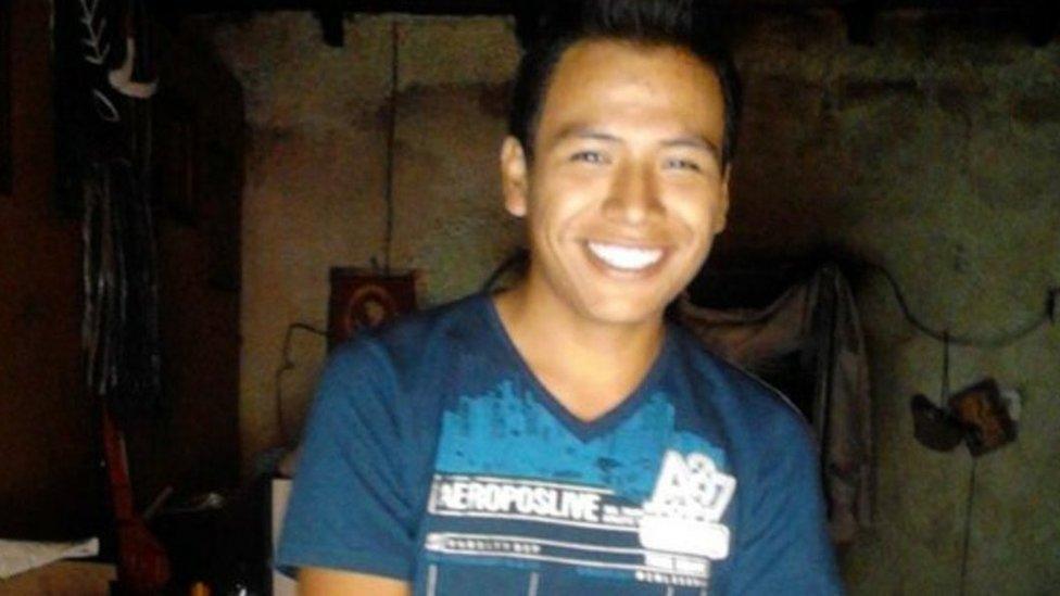 Caso Ayotzinapa: identifican a otro de los 43 estudiantes y la investigación da un giro en México