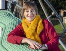 Para crear su negocio, Louise Hill se inspiró en los gastos excesivos de sus hijos.