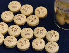 El Avifavir es un antiviral desarrollado a partir del favipiravir, un medicamento japonés usado contra la influenza. GETTY IMAGES
