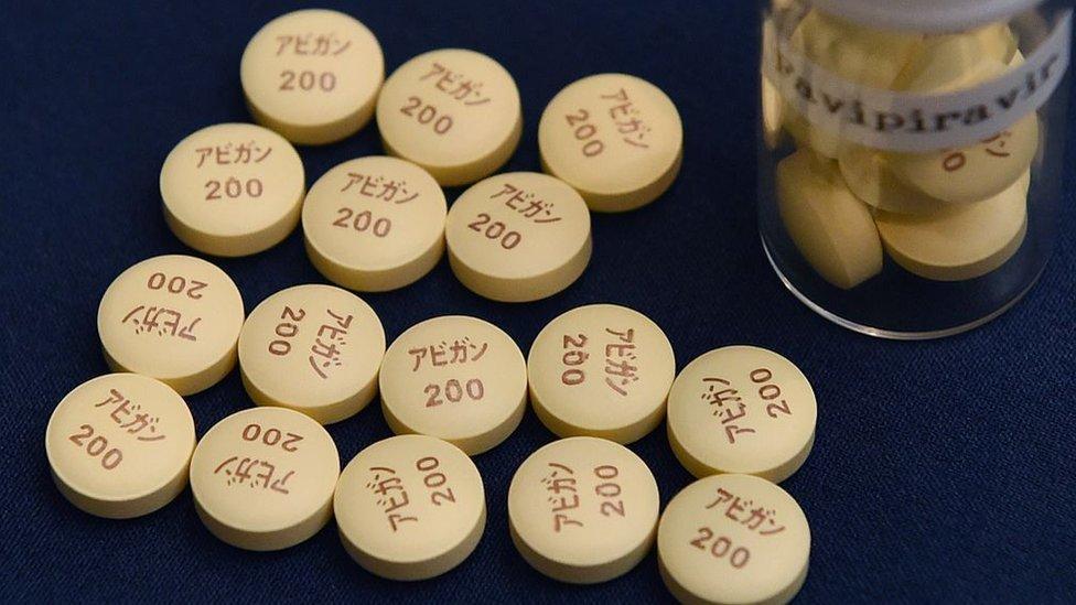 Cuáles son las dudas sobre Avifavir, el fármaco que Rusia quiere comercializar en Latinoamérica para combatir la covid-19