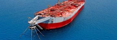 El buque quedó abandonado a 60 kilómetros de las costas de Yemen. CONFLICT AND ENVIRONMENT OBSERVATORY