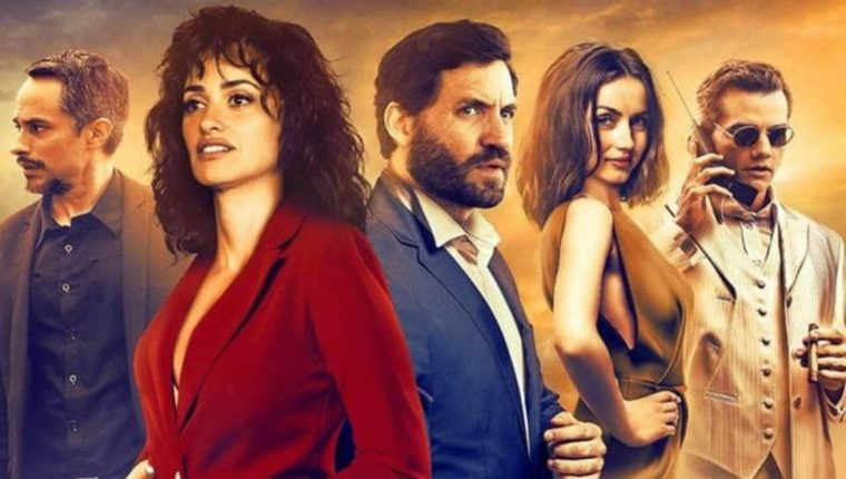 La película de Netflix ha sido cuestionada por solo mostrar la versión del gobierno de Cuba y obviar parte de la historia de los espías.