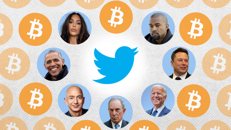Numerosas personalidades vieron sus cuentas de Twitter hackeadas el pasado 15 de julio.