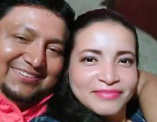 El cuerpo de Félix Merchán, de 42 años, desapareció luego que muriera en un hospital de Guayaquil por covid-19. Su esposa lo encontró casi cuatro meses después.