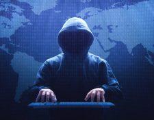 """Turchin tenía como nombre de usuario Fxmsp, pera también era conocido como """"el dios invisible"""" de las redes."""