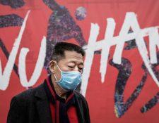 La ciudad china de Wuhan es considerada el primer epicentro de la pandemia.
