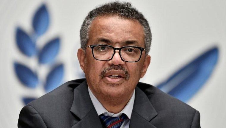 La OMS realizó una reunión tras seis meses de haber declarado alerta mundial por el coronavirus.