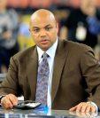 """Charles Barkley afirmó que las ligas deportivas y los jugadores han convertido los problemas de injusticia racial en un """"circo"""". Foto Prensa Libre: Tomada de redes sociales"""
