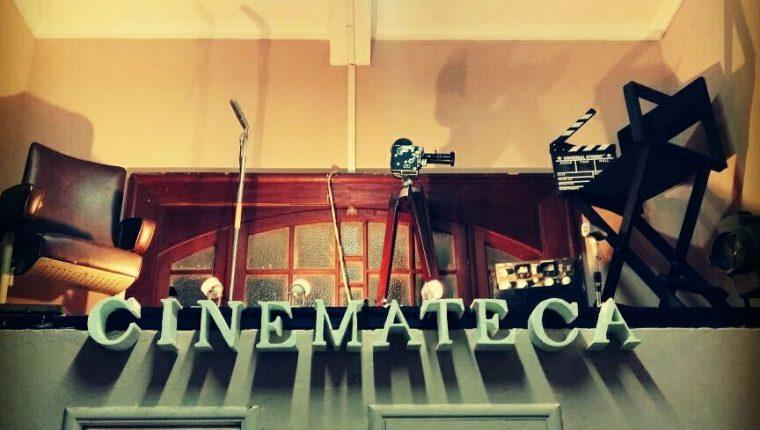 La institución llegó a su 50 aniversario en julio del presente año. (Foto Prensa Libre: Cortesía Cinemateca Universitaria)