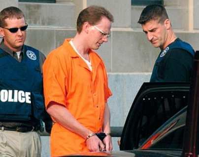 Quién es Dustin Honken, el reo ejecutado por inyección letal por el asesinato de cinco personas en 1993