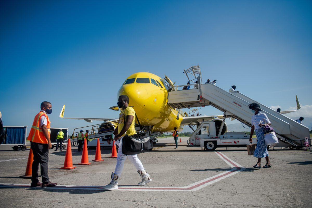 Coronavirus: Investigadores rastrearon cómo una mujer se contagió en un vuelo