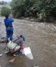 Investigadores ecuatorianos han encontrado huellas del coronavirus SARS-CoV-2 en los ríos Machángara y Monjas, que cruzan por la capital del país, Quito.