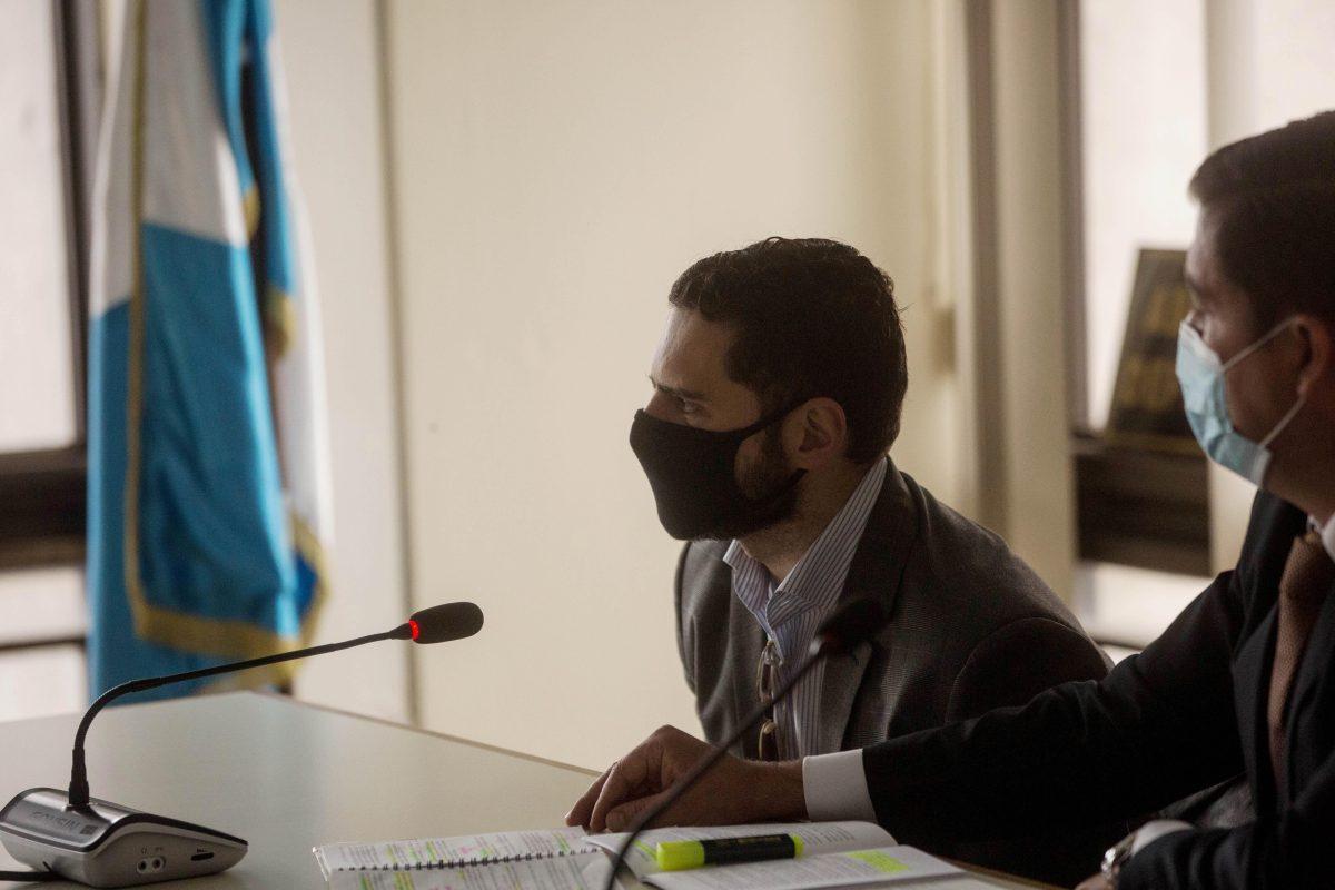Tribunal fija plazo a Estados Unidos sobre la extradición de Luis Martinelli Linares
