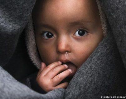 """Según la ONU, aún los niveles más bajos de plomo pueden estar vinculados a daños cerebrales """"potencialmente fatales"""".(picture-alliance/AP Photo/A. Michailidis)"""
