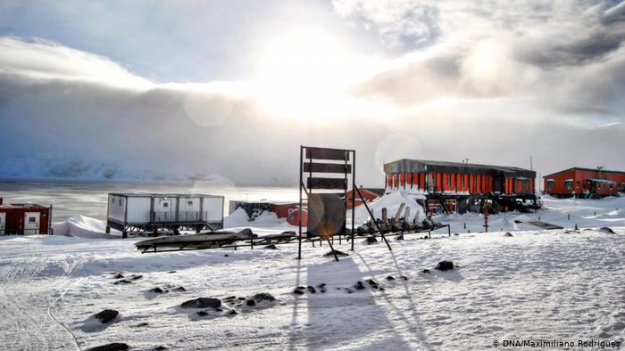 Antártida en tiempos de pandemia: ¿qué pasará con las expediciones?