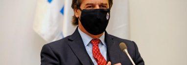 El presidente Luis Lacalle Pou ha liderado una exitosa estrategia para enfrentar la pandemia, apelando a la libertad con responsabilidad. Hoy Uruguay registra las cifras más bajas de América Latina en cuanto a contagiados y fallecidos por COVID-19.