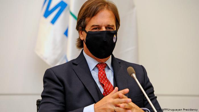 Presidente de Uruguay, Lacalle Pou: las claves del éxito del líder latinoamericano del momento