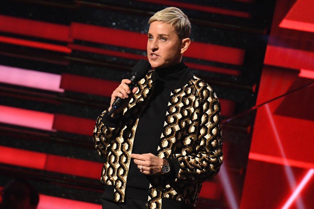 """""""Algo ha cambiado y estoy decepcionada"""": Ellen DeGeneres pide perdón a su equipo por malas prácticas laborales"""