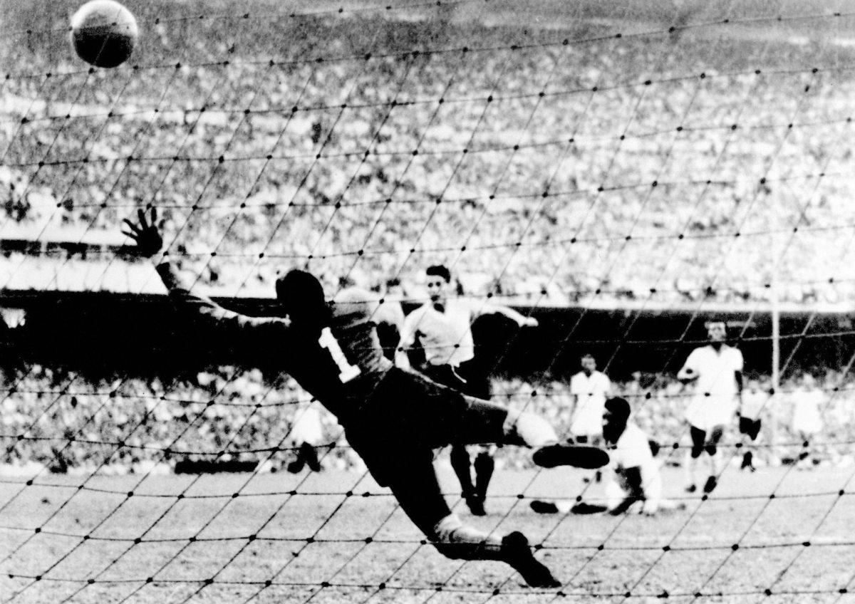 Los mitos y verdades del 'Maracanazo' de hace 70 años y cómo fueron revelados por un algoritmo uruguayo
