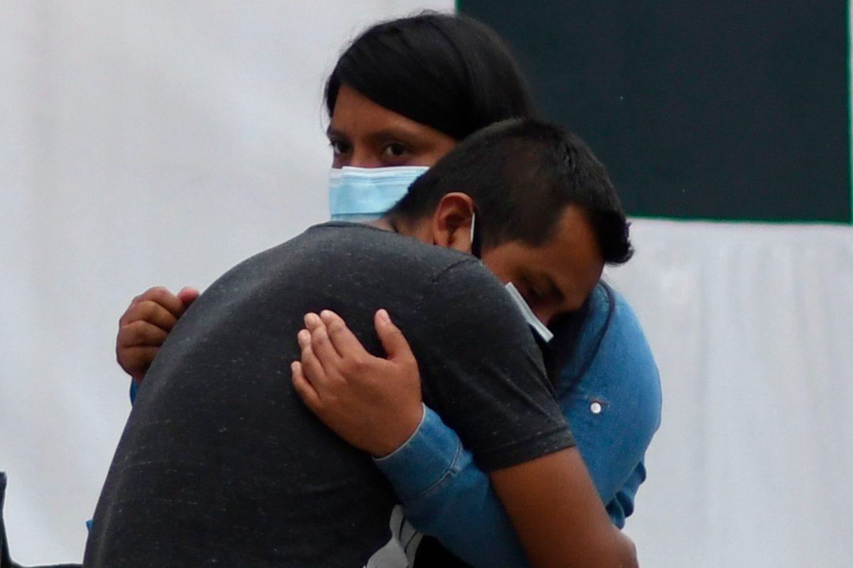 Guatemaltecos creen que lo peor de la pandemia está por venir