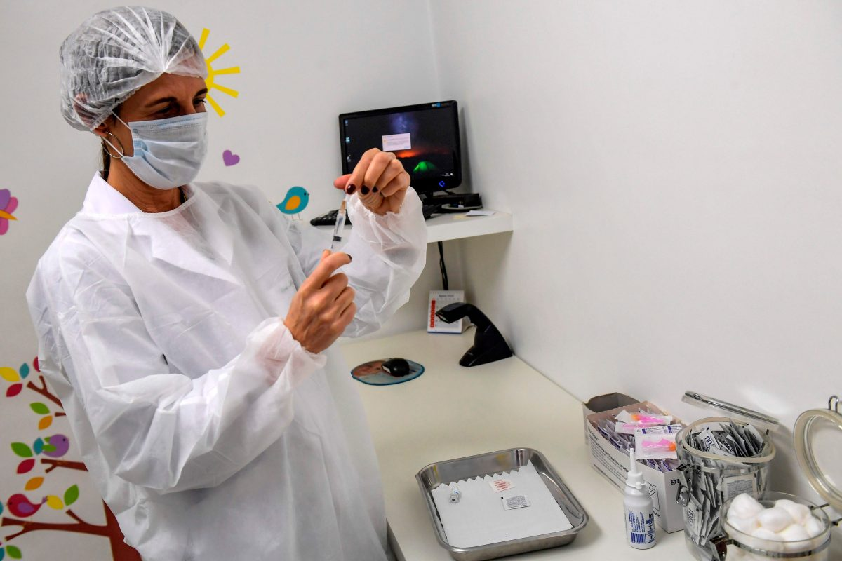 Coronavirus: Guatemala se interesa en la vacuna de Oxford y espera ser uno de los primeros países en tenerla
